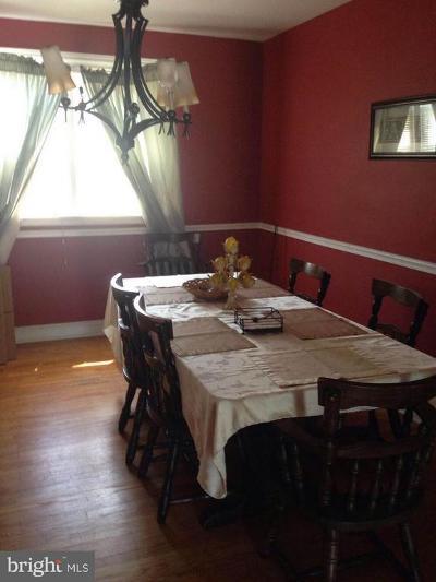 Castor Gardens Single Family Home For Sale: 1818 Faunce Street