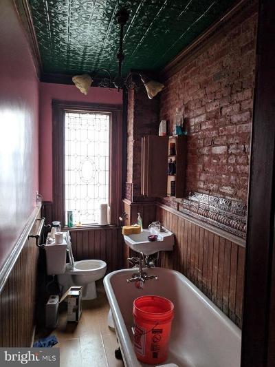 Philadelphia Single Family Home For Sale: 1611 Haworth Street