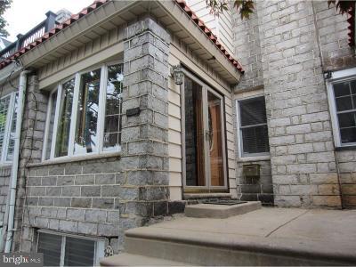 Philadelphia PA Townhouse For Sale: $419,000