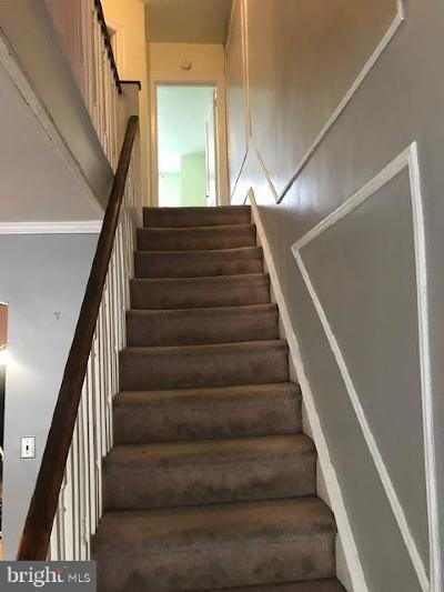 Philadelphia PA Single Family Home For Sale: $199,000