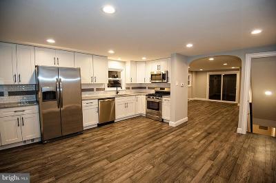Philadelphia Single Family Home For Sale: 2849 Welsh Road