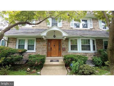 Single Family Home For Sale: 7156 Crittenden Street