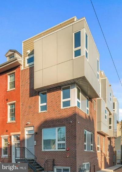 Philadelphia Multi Family Home For Sale: 1213 N 15th Street