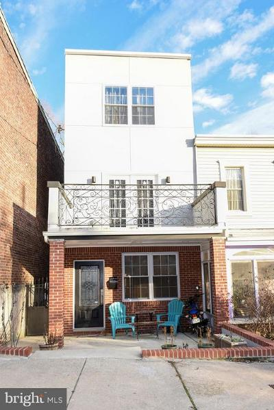 Philadelphia Single Family Home For Sale: 3636 Midvale Avenue