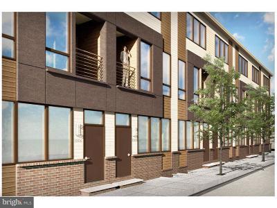 Philadelphia Rental For Rent: 1016 Mount Vernon Street