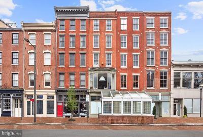 Philadelphia County Condo For Sale: 126 Market Street #1