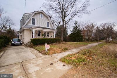 Single Family Home For Sale: 7508-10 Newland Street