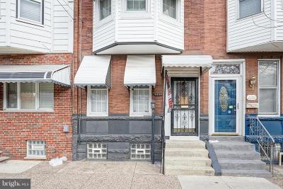 Port Richmond Townhouse For Sale: 2259 E Clearfield Street