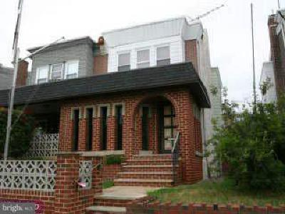 Mayfair Single Family Home For Sale: 7154 Ditman Street