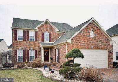 Philadelphia Single Family Home For Sale: 1404 Rose Petal Way
