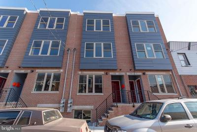Philadelphia Multi Family Home Active Under Contract: 2015 S Hutchinson Street