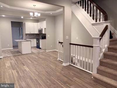 Single Family Home For Sale: 5127 Chestnut Street
