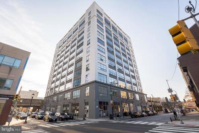 Logan Square Condo For Sale: 2200 Arch Street #614