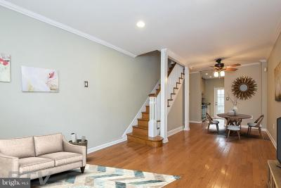 Queen Village Townhouse For Sale: 240 Montrose Street