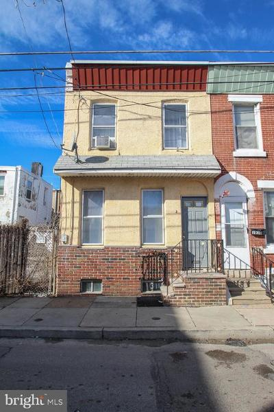 Port Richmond Townhouse For Sale: 3028 Amber Street
