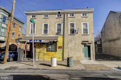 Philadelphia County Multi Family Home For Sale: 5167 Wakefield Street