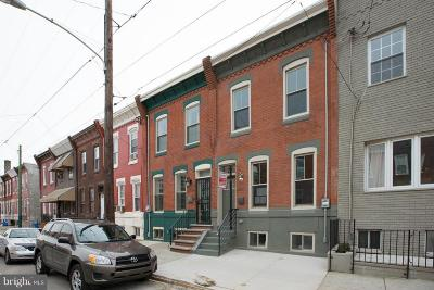 Point Breeze Townhouse For Sale: 2136 Tasker Street