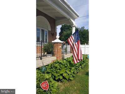 Philadelphia Single Family Home For Sale: 4500 Higbee Street
