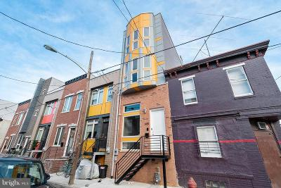 Philadelphia County Single Family Home For Sale: 1451 S Bouvier Street