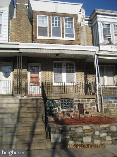 Philadelphia PA Rental For Rent: $950