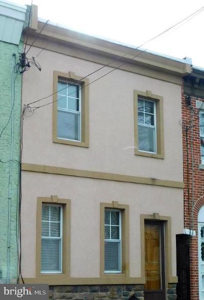Port Richmond Townhouse For Sale: 2917 Edgemont Street