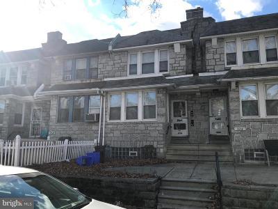 Castor Gardens, Mayfair, Mayfair (East), Mayfair (West) Multi Family Home Under Contract: 3216 Wellington Street
