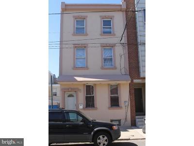 Fishtown Townhouse For Sale: 2030 E Susquehanna Avenue
