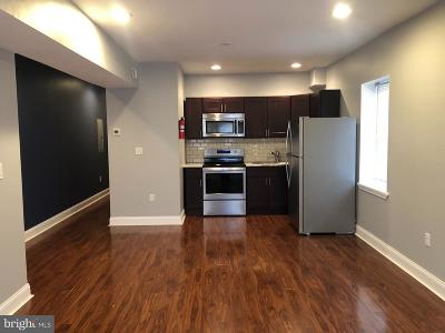 Philadelphia PA Rental For Rent: $1,200