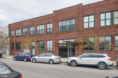 Philadelphia County Condo For Sale: 1203 N 3rd Street #213