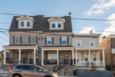 Manayunk Townhouse Under Contract: 281 Hermitage Street #A