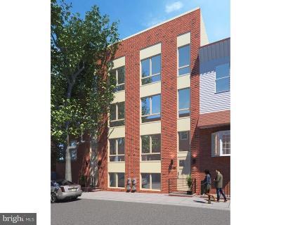 Philadelphia County Townhouse For Sale: 2669 Braddock Street