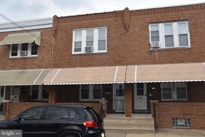 Port Richmond Townhouse For Sale: 2609 E Venango Street