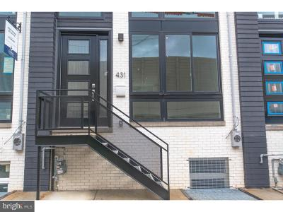 Fishtown Single Family Home For Sale: 429 E Salmon Street