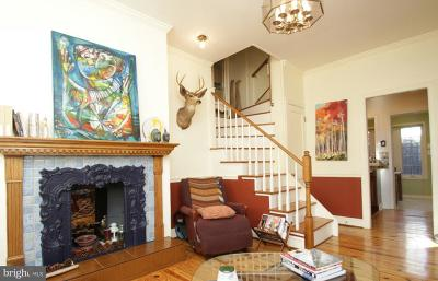 Philadelphia Townhouse For Sale: 1323 Rodman Street