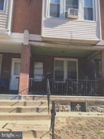 Townhouse For Sale: 5823 N American Street