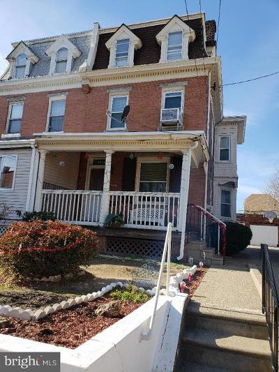 Philadelphia Multi Family Home For Sale: 5614 N 3rd Street