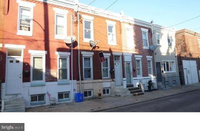 Philadelphia Multi Family Home For Sale: 1915 McClellan Street