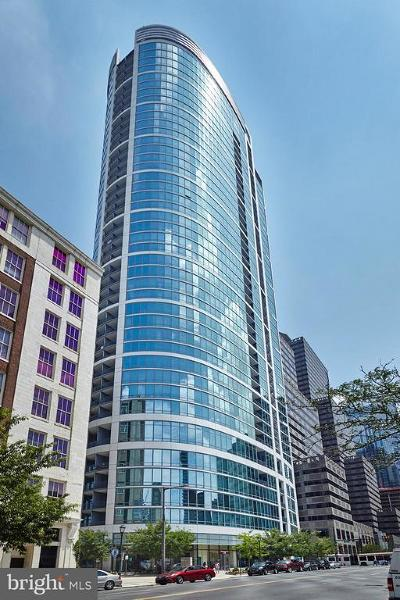 Rittenhouse Square Condo For Sale: 2101 Market Street #1608