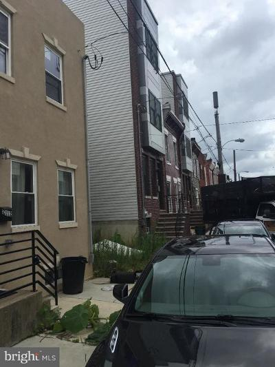 Point Breeze Townhouse For Sale: 2112 Fernon