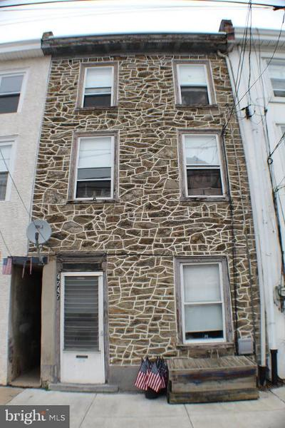 Townhouse For Sale: 4747 Smick Street