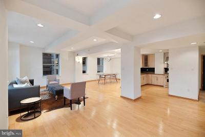 Philadelphia Condo For Sale: 1737 Chestnut Street #901
