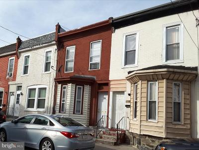 Germantown Townhouse Active Under Contract: 29 E Collom Street