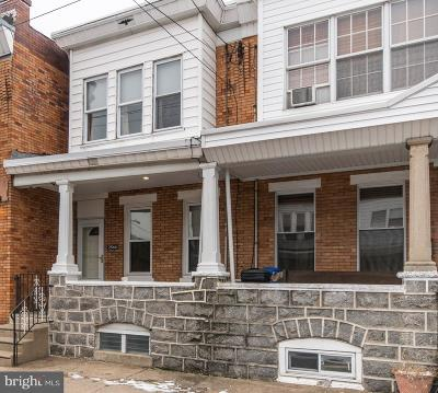 Port Richmond Townhouse For Sale: 2566 E Ontario Street