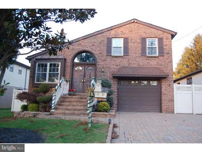 Bustleton Single Family Home For Sale: 9123 Bickley Street