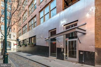 Washington Sq Condo For Sale: 214 S 12th Street #3S