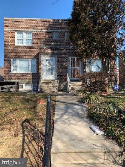 Burholme Single Family Home For Sale: 835 Longshore Avenue