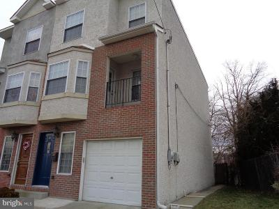 Philadelphia Single Family Home For Sale: 7517 Limekiln Pike