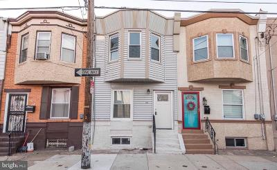 Point Breeze Townhouse For Sale: 1432 S 24th Street