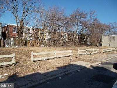 Residential Lots & Land For Sale: 6045 Upland Street