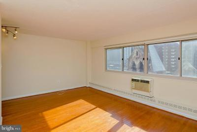 Rittenhouse Square Condo For Sale: 2101 Chestnut Street #914